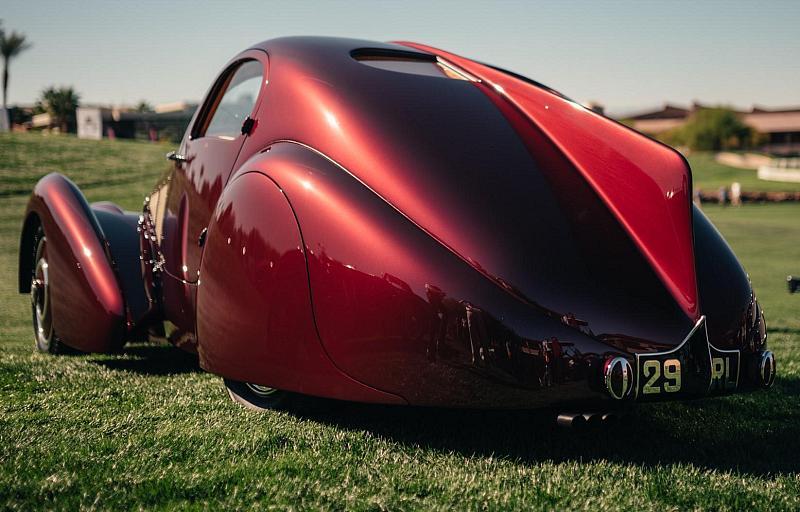 1931 Bugatti