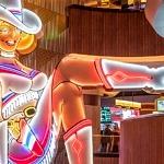 "Circa Reveals Judges for $10k Vegas Vickie ""Neon Idol"" Costume Contest, Oct 31"