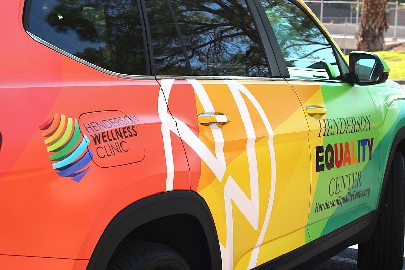 Findlay Volkswagen to Sponsor SUV to Local Nonprofit Organization