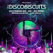 Rythm Presents the Relix Farmhouse at Brooklyn Bowl Las Vegas This Halloween Weekend, Oct. 28 - 31