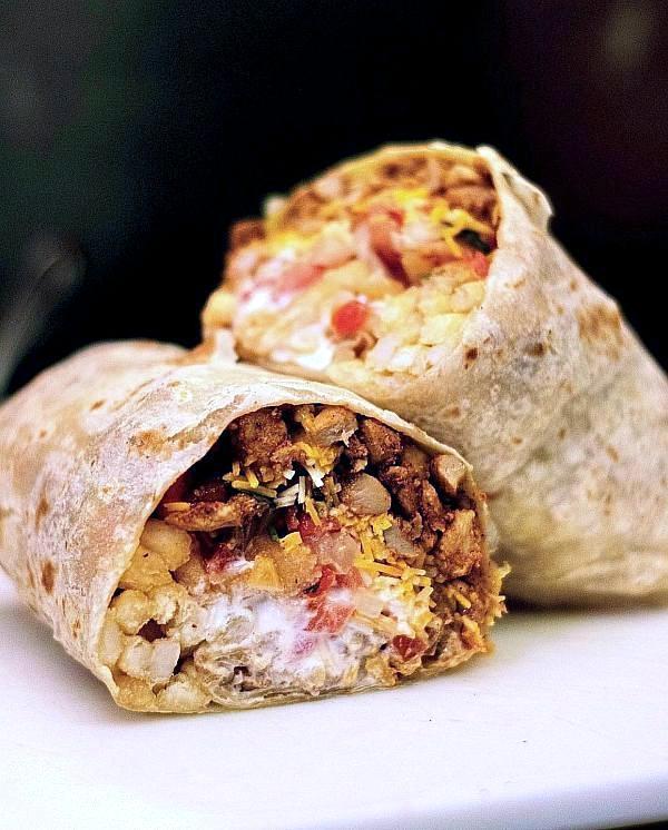 Salyulitas Mexican Food