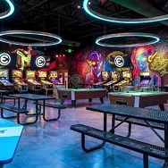 Emporium Arcade Bar Las Vegas Celebrates Halloween with Two Special Nights, Oct. 30-31