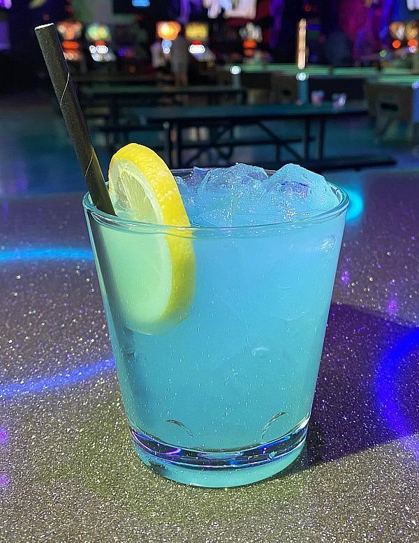 Emporium Arcade Bar Announces Blue's Clues Specialty Cocktail for National Vodka Day
