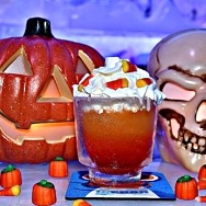 ICEBAR, Minus5º Ice Experience And 1923 Prohibition Bar Announce New Cocktails for Halloween