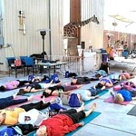 Lion Habitat Ranch to Host Annual Lion's Breath of Yoga October 23-24