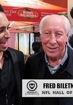 Biletnikoff Foundation Hosts 21st Annual Crab Fest 2021 Vegas at the Paris Hotel on October 22