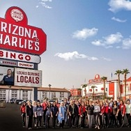 """Arizona Charlie's Casinos Announce Completion of Property Updates, Plus New """"Locals Serving Locals"""" Campaign"""