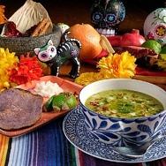 China Poblano Celebrates Dia de Los Muertos October 27-November 2, 2021