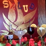 """Halloween-Themed """"Dining Out for Life"""" Día de los Muertos event at Salud October 29"""
