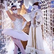 Fashion Show Las Vegas Brings a Wonderland of Holiday Celebrations This Winter Season