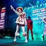 Fremont Street Experience Announces 2021 Rock of Horror Halloweekend