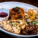 One Steakhouse Elevates Tradition with Decadent Thanksgiving Feast
