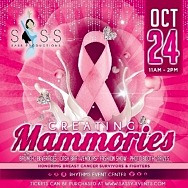 Breast Cancer Charity Brunch Oct. 24