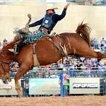 Las Vegas Days Rodeo Returns to The Plaza Hotel & Casino's Core Arena, Nov. 12-13