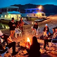 """Lake Mead Mohave Adventures Offers Discounted Houseboat Rentals During its """"Secret Season"""""""