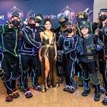 iLuminate Grand Opens on The Las Vegas Strip (with Video)