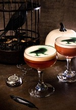This October, The Underground Offers Live Music, Limited-Edition Cocktails, Halloween Festivities and more.