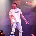 Wiz Khalifa & Nelly Deliver Epic Sold-Out Concerts at Drai's Las Vegas Over the Weekend