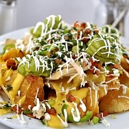 Celebrate International Day of the Nacho at Miracle Mile Shops