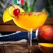 Pancho's Mexican Restaurant Goes Golden with Golden Margarita During Hockey Season