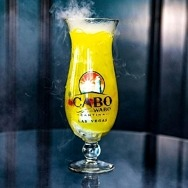 Cabo Wabo Cantina to Put the 'Boo' in Booze this Halloween