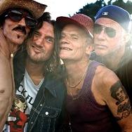 Red Hot Chili Peppers 2022 Global Stadium Tour Coming to Allegiant Stadium August 6, 2022