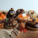 Pinkbox Doughnuts Reveals November Lineup of Treats