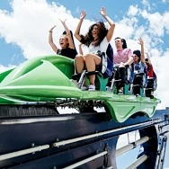 The STRAT Hotel, Casino & SkyPod Announces Extension of Half-Off Thrill Ride Tickets and SkyPod Admission for Nevada Locals Through End of Year