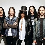 Slash ft. Myles Kennedy & The Conspirators Announce New Album and North American Tour