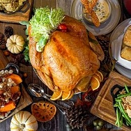 The Venetian Resort Signature Restaurant Collection to Celebrate Thanksgiving with Special Menu Offerings