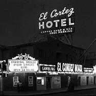 Downtown Las Vegas Icon El Cortez Hotel & Casino to Commemorate 80Years this November