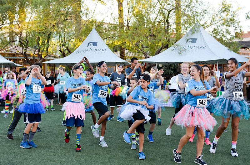 """""""Champions Run for Life & Ribbon Run - A Danny Gans Memorial Event Hosted by Donny Osmond"""" Set for October 16th"""