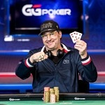 Poker Legend Phil Hellmuth Awarded 16th WSOP Gold Bracelet with Rare Ceremony Appearance