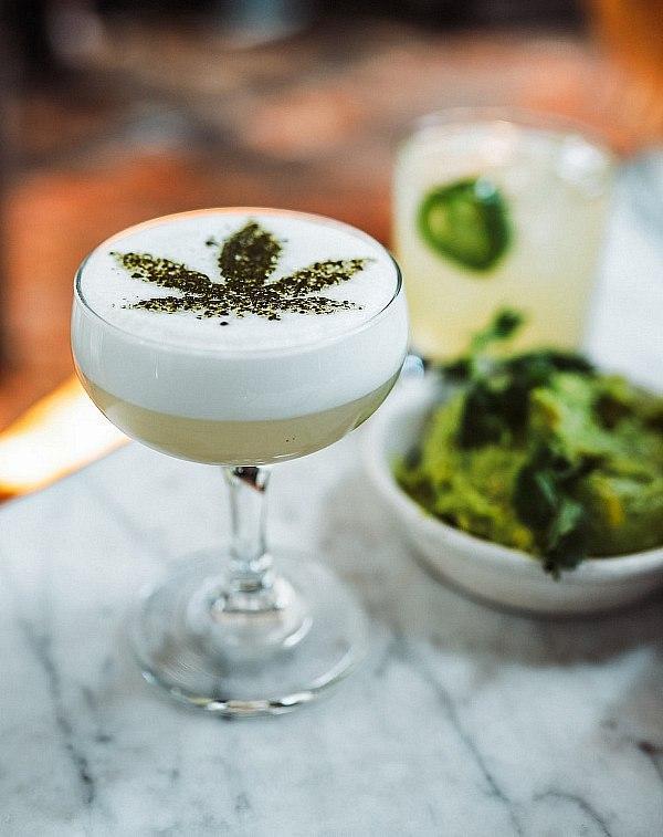 Embracing Cannabis Tourism