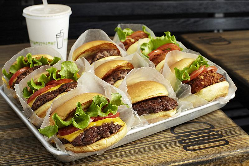 Shake Shack to Host Donation Day in Support of World Mental Health Day