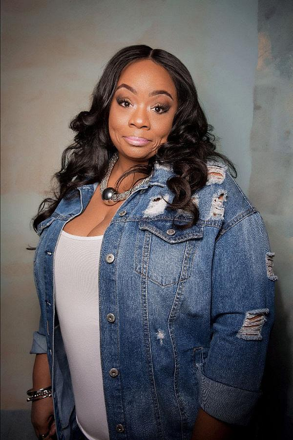 Bonkerz Comedy Presents: Ms. Pat as part of new Red Rock Comedy Series at Red Rock Resort