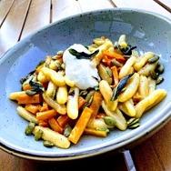 Benvenuto! Locale Italian Kitchen Welcomes New Executive Chef Leo Barrera and New Fall Menu Items