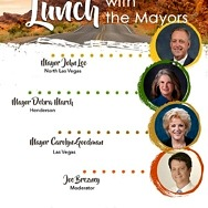 CCIM October 2021 Luncheon - Lunch with the Mayors