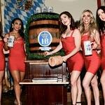 FANTASY and BMX Star Ricardo Laguna Continue the Oktoberfest Festivities at Hofbräuhaus Las Vegas